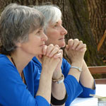 Women's Retreat at the Ananda Meditation Retreat