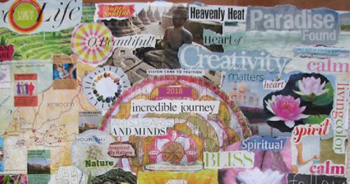 The Energize Your Life Vision Board Immersion Is A Half Day Program With Plenty Of Time For Introductions Creativity And Wrap Up