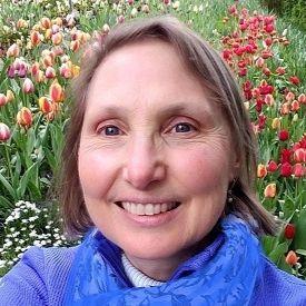 Nayaswami Susan